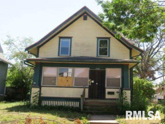 1533 7TH Avenue Southeast, Cedar Rapids, IA 52403 (#QC4215806) :: RE/MAX Preferred Choice
