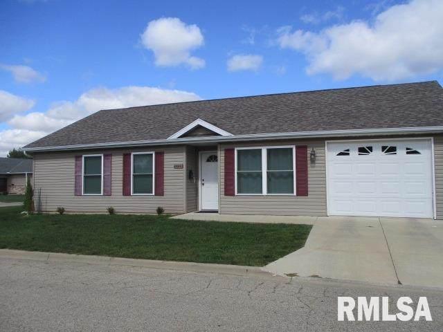 109 Second Street, Lacon, IL 61565 (#PA1219381) :: RE/MAX Preferred Choice