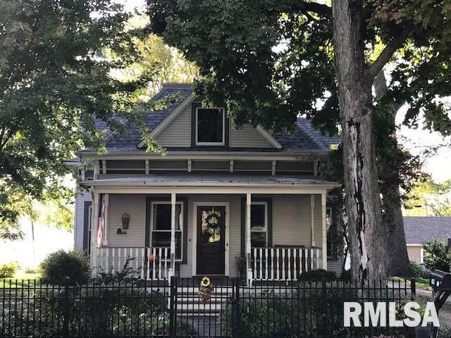 407 N High Street, Port Byron, IL 61275 (MLS #QC4215964) :: BN Homes Group