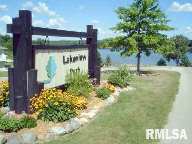 Lot 53 Parkview, Dahinda, IL 61428 (#PA1219530) :: Killebrew - Real Estate Group