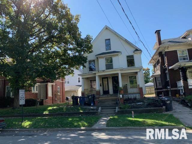 317 E 2ND Avenue, Monmouth, IL 61462 (#CA1002999) :: RE/MAX Preferred Choice