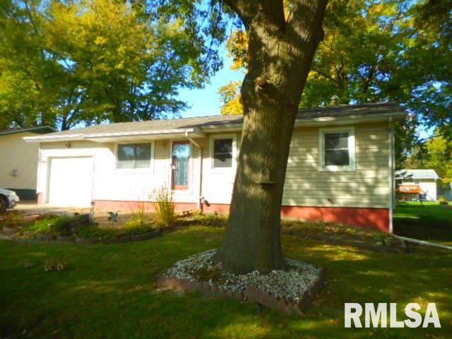 1612 14TH Street, Silvis, IL 61282 (#QC4215996) :: Killebrew - Real Estate Group