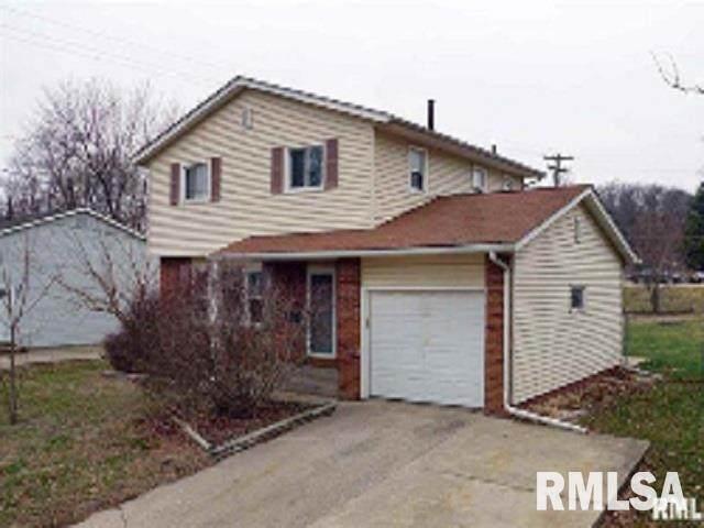 5113 44TH Avenue, Moline, IL 61265 (#QC4216025) :: RE/MAX Preferred Choice