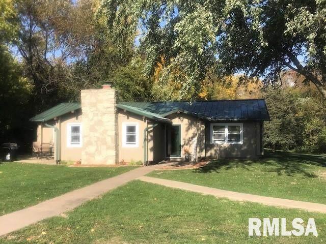 22529 66TH Avenue North, Port Byron, IL 61275 (#QC4216100) :: Paramount Homes QC