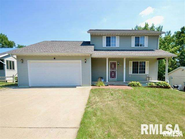 4416 NW Scenic Drive, Peoria, IL 61614 (#PA1219750) :: Paramount Homes QC