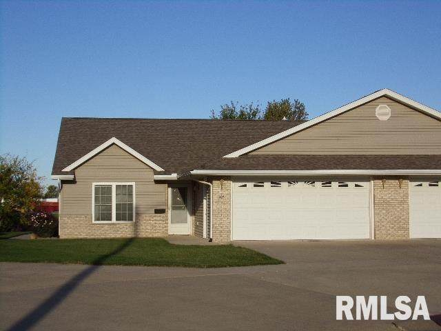 95 8TH Street, Durant, IA 52747 (#QC4216172) :: Paramount Homes QC
