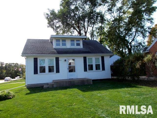 2804 W Rohmann Avenue, West Peoria, IL 61604 (#PA1219763) :: Killebrew - Real Estate Group