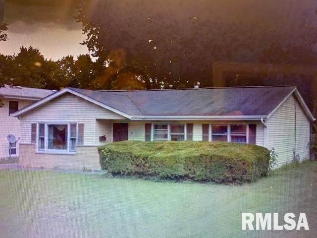 108 Glen Aire Drive, Springfield, IL 62703 (#CA1003285) :: Killebrew - Real Estate Group