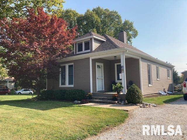 1414 E Wilson Avenue, Peoria, IL 61603 (#PA1220089) :: RE/MAX Preferred Choice