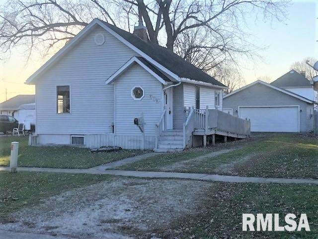 278 Indiana Avenue, Galesburg, IL 61401 (MLS #QC4217002) :: BN Homes Group