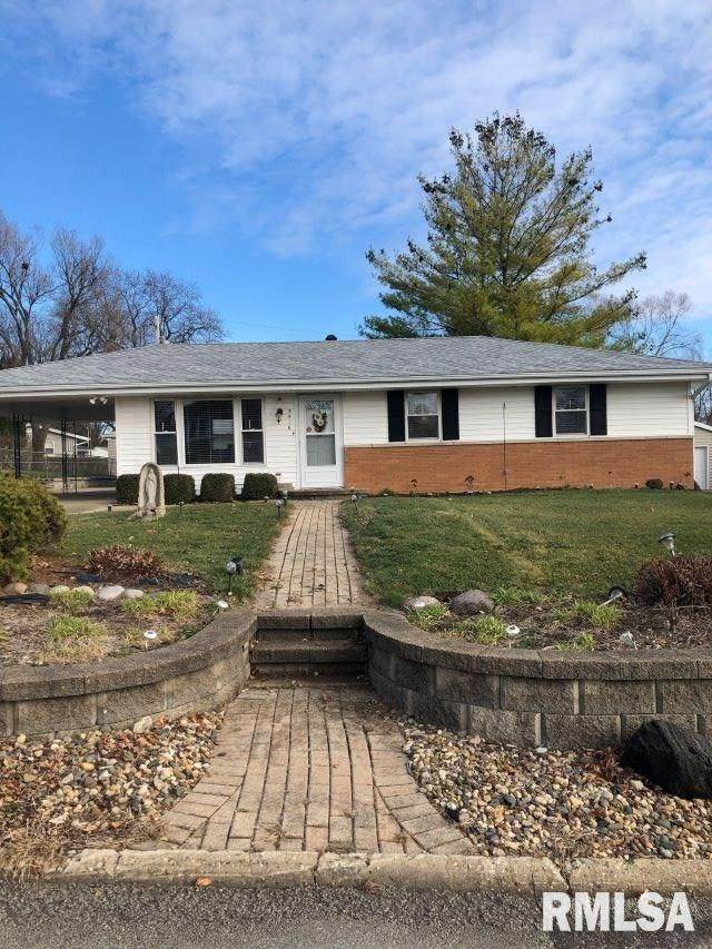 5516 N Plaza Drive, Peoria, IL 61614 (MLS #PA1220614) :: BN Homes Group