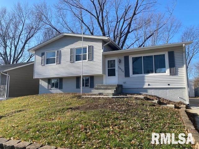 5824 Hillandale Road, Davenport, IA 52806 (#QC4217046) :: RE/MAX Preferred Choice