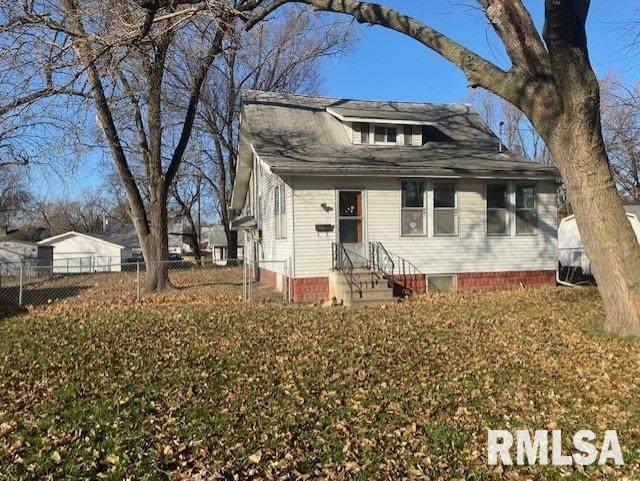 1114 Minnie Avenue, Davenport, IA 52802 (#QC4217047) :: RE/MAX Preferred Choice