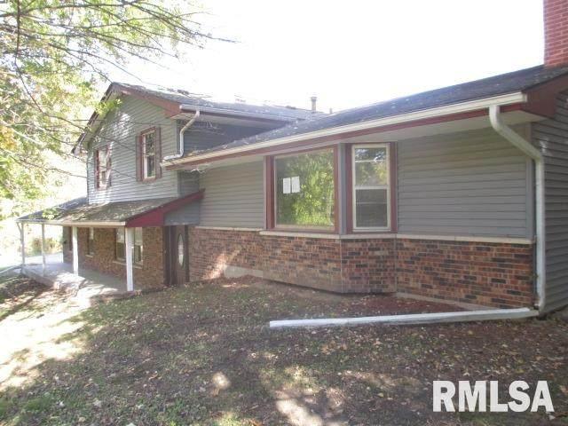 3404 11TH Avenue, Moline, IL 61265 (#QC4217169) :: Nikki Sailor | RE/MAX River Cities