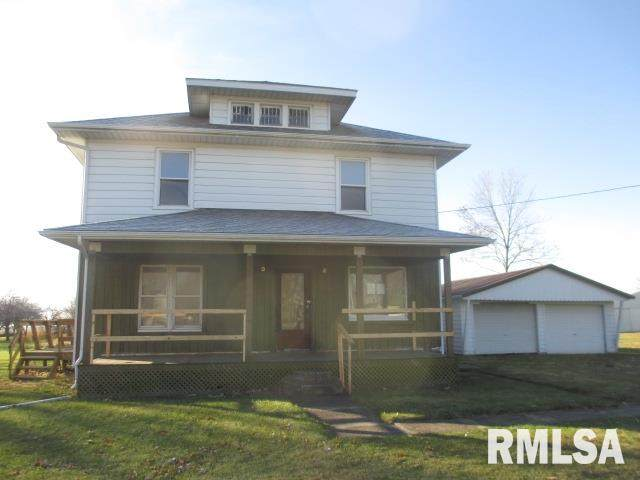 310 SE 3RD Avenue, Woodhull, IL 61490 (#QC4217173) :: RE/MAX Professionals