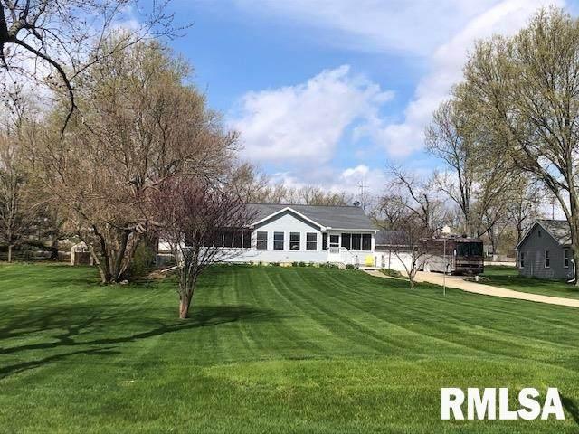 13933 N River Beach Drive, Chillicothe, IL 61523 (#PA1220846) :: RE/MAX Preferred Choice