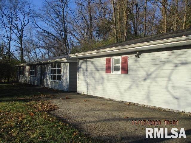 270 E Spring Lane, East Peoria, IL 61611 (#PA1221050) :: Killebrew - Real Estate Group
