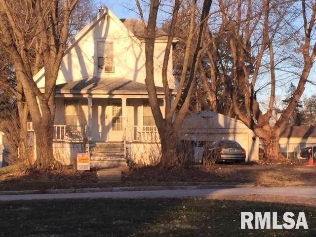 621 Lincoln Court, Davenport, IA 52804 (#QC4217791) :: Killebrew - Real Estate Group