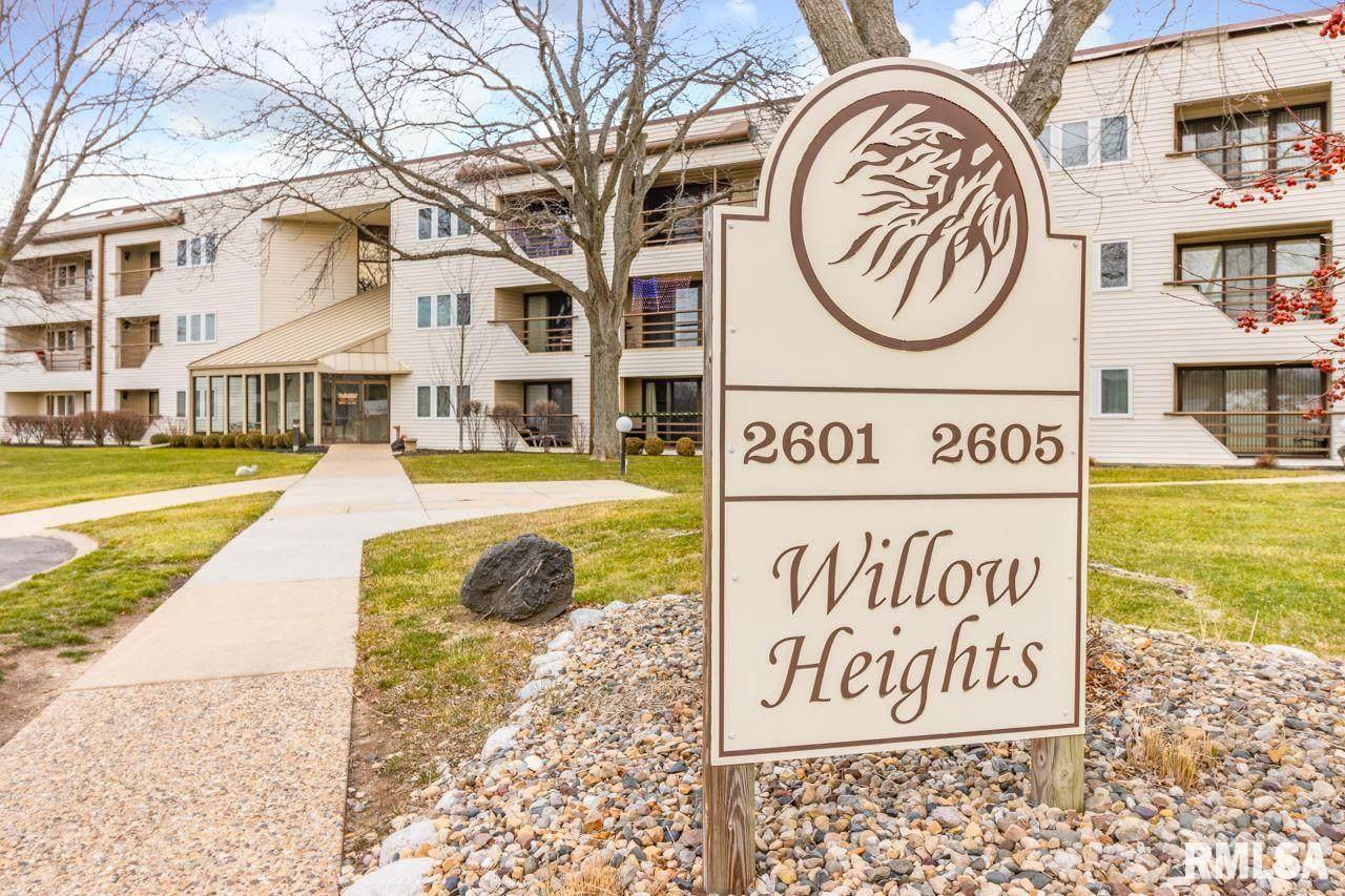 2605 Willow Lake Drive - Photo 1