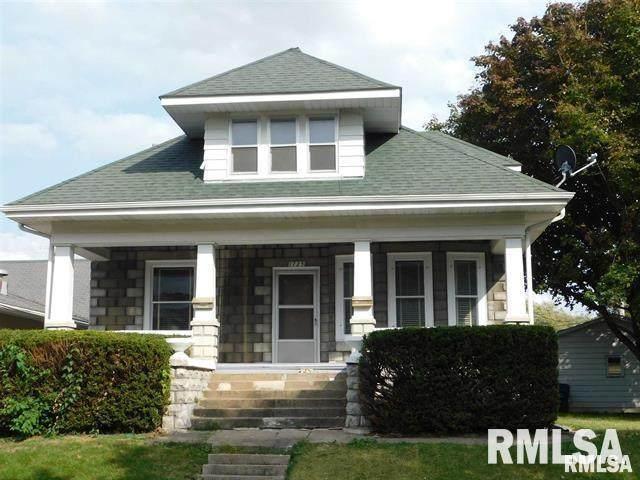 1725 Davie Street, Davenport, IA 52804 (#QC4218154) :: RE/MAX Professionals