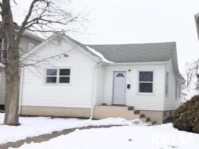 512 3RD Avenue South, Clinton, IA 52732 (#QC4218334) :: Paramount Homes QC