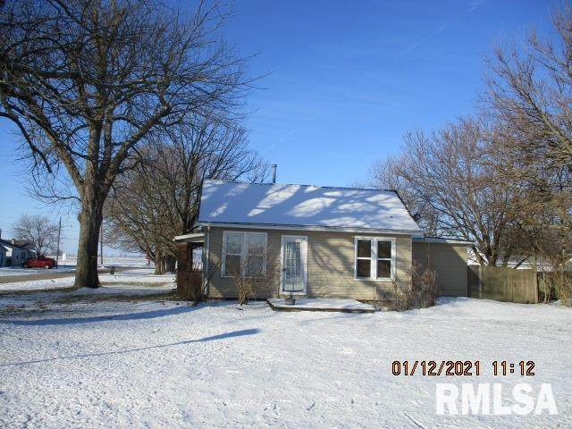 21013 Cedar Street, Laura, IL 61451 (#PA1222061) :: Killebrew - Real Estate Group