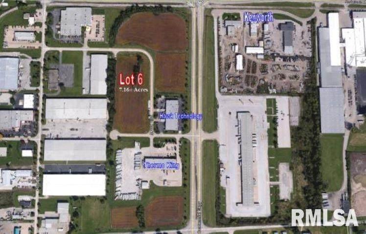 Lot 6 Centennial - Photo 1