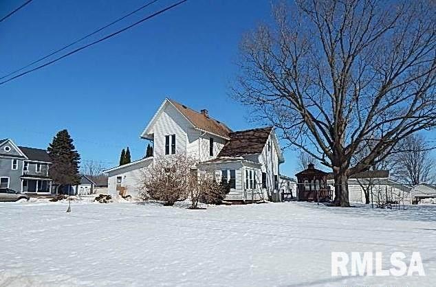 601 Hurst Street, Delmar, IA 52037 (#QC4219307) :: RE/MAX Preferred Choice