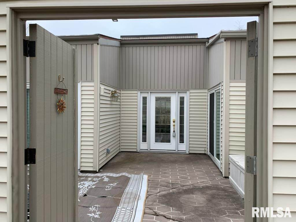 6809 Frostwood Parkway - Photo 1