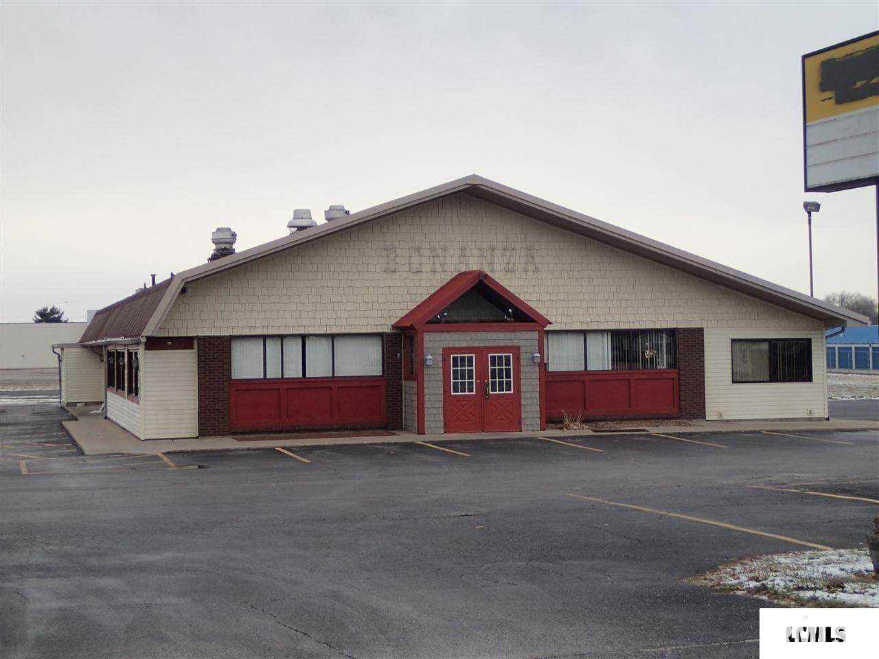 1121 Hickox Drive - Photo 1