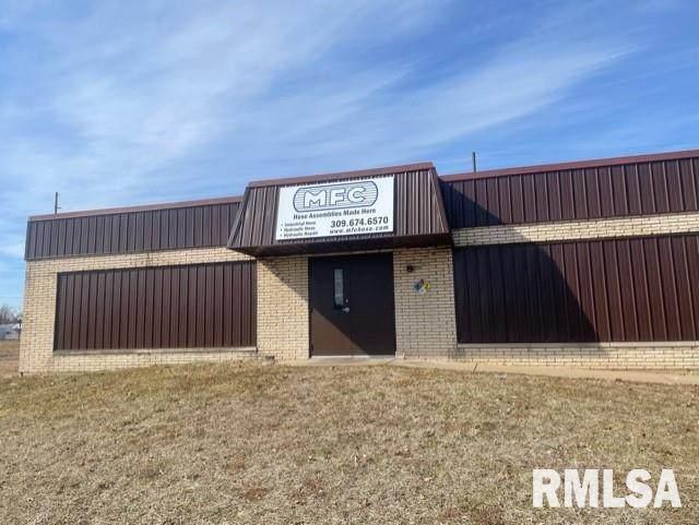 817 NE Adams, Peoria, IL 61603 (#PA1223246) :: RE/MAX Preferred Choice