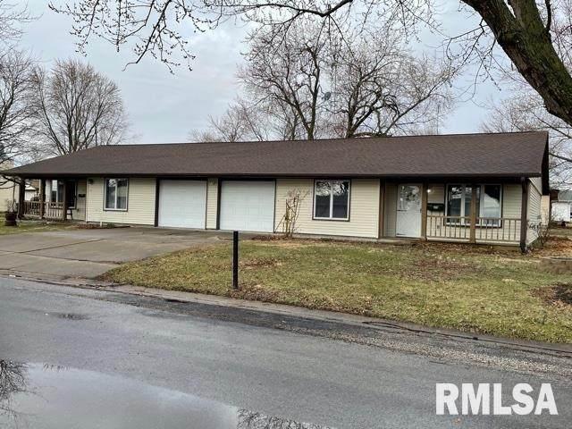 315-137 S Ring Street, Virden, IL 62690 (#CA1005758) :: RE/MAX Professionals
