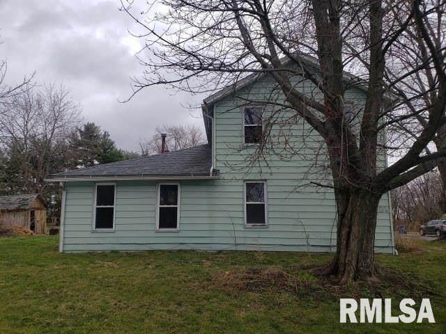23723 W 121ST Avenue, Illinois City, IL 61259 (#QC4219920) :: Killebrew - Real Estate Group