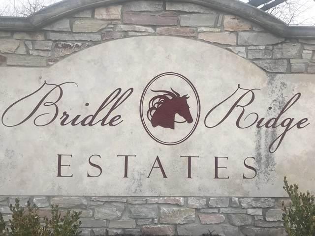 28 Stallion Way, Goodfield, IL 61742 (#PA1223511) :: Killebrew - Real Estate Group