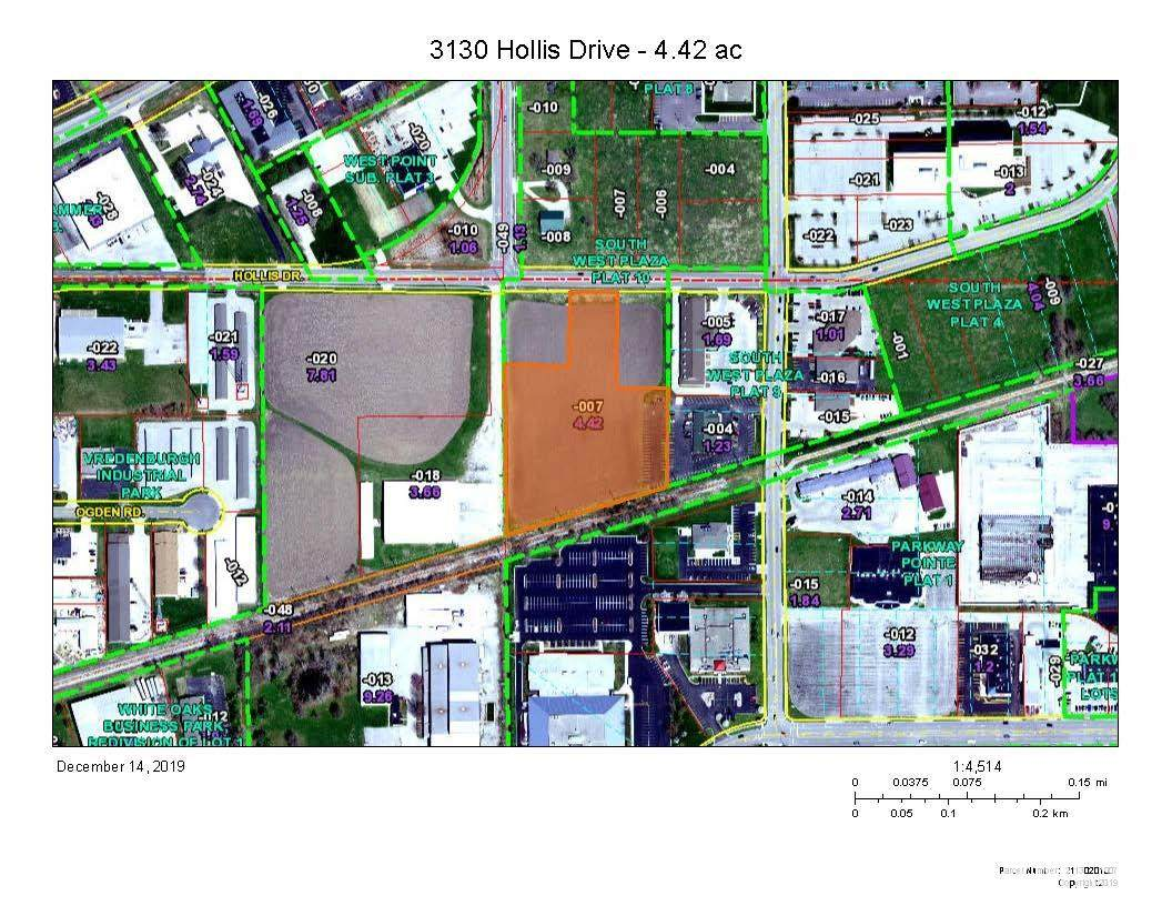 3130 Hollis Drive - Photo 1