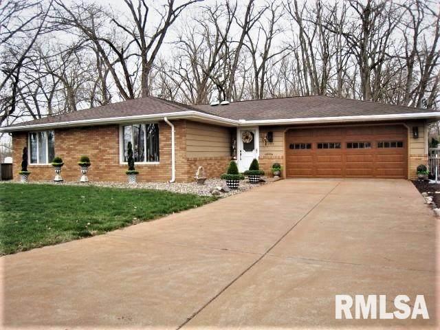 2210 & 2214 E Poplar Lane, Peoria Heights, IL 61616 (#PA1223535) :: RE/MAX Preferred Choice