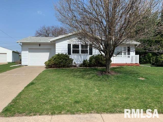 2104 W 38TH Place, Davenport, IA 52806 (#QC4220159) :: Killebrew - Real Estate Group