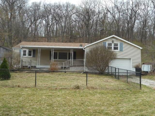 5813 N Koerner Road, Peoria, IL 61615 (#PA1223874) :: Nikki Sailor | RE/MAX River Cities