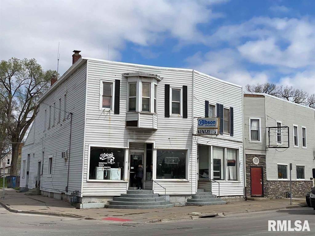 1842 Rockingham Road - Photo 1