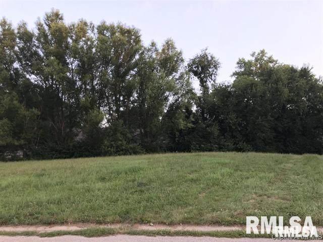 1054 Ravina Drive, Chatham, IL 62629 (#CA1006380) :: Paramount Homes QC