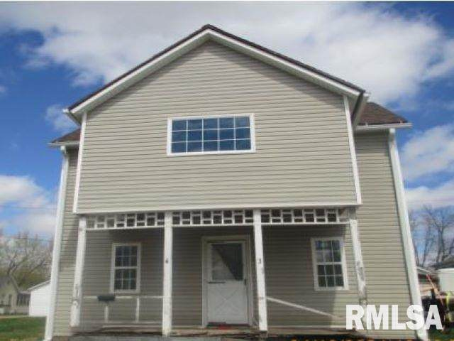 436 2ND Avenue North, Clinton, IA 52732 (#QC4220651) :: Paramount Homes QC