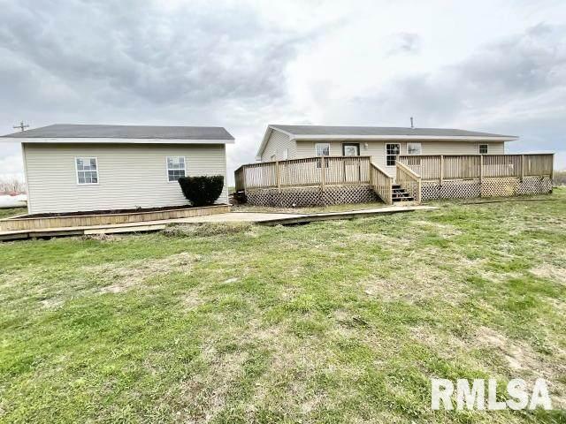 1494 250TH Street, Aledo, IL 61231 (#QC4220715) :: Killebrew - Real Estate Group