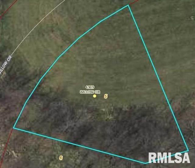 4909 Willow, Davenport, IA 52806 (MLS #QC4220875) :: BN Homes Group