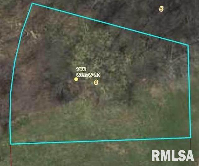 4903 Willow, Davenport, IA 52806 (MLS #QC4220876) :: BN Homes Group