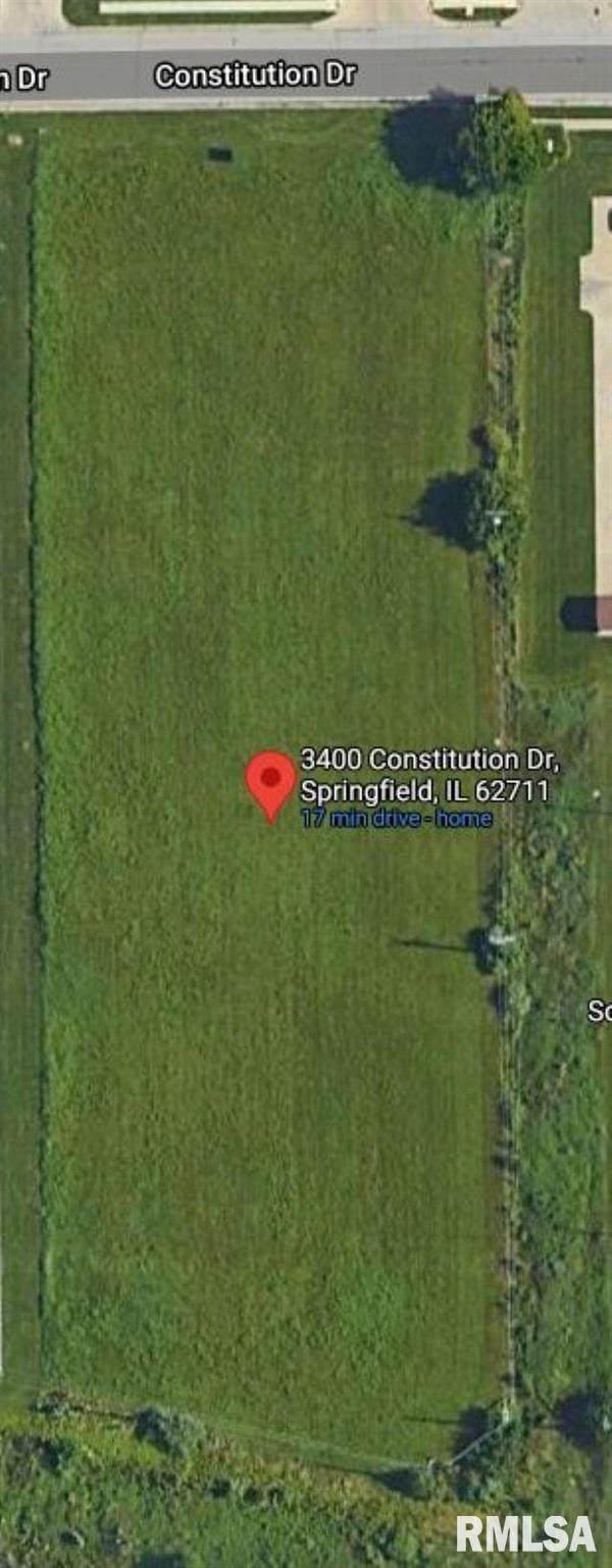 3400 Constitution, Springfield, IL 62711 (#CA1006687) :: Killebrew - Real Estate Group