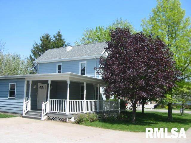 1104 S Main Street, Washington, IL 61571 (#PA1224402) :: Nikki Sailor | RE/MAX River Cities