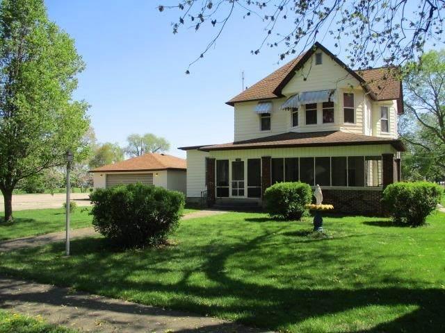 1002 School Street, Henry, IL 61537 (#PA1224491) :: RE/MAX Preferred Choice
