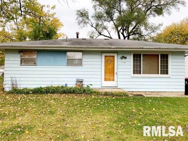 1913 W Albany Avenue, Peoria, IL 61604 (#PA1224496) :: Nikki Sailor | RE/MAX River Cities