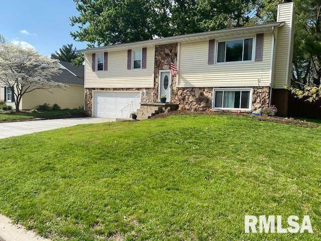 3 Sarah Avenue, Springfield, IL 62703 (#CA1006837) :: Killebrew - Real Estate Group