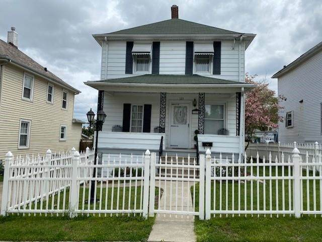 125 5TH, Silvis, IL 61282 (MLS #QC4221280) :: BN Homes Group